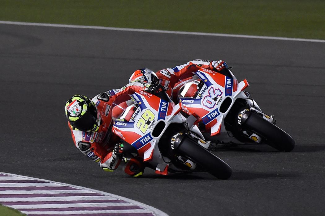 Ducati MotoGP 2016: ¿flor de un circuito o alternativa?