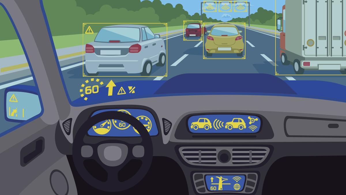 Las funciones de conectividad, ¿un reto para conductores?