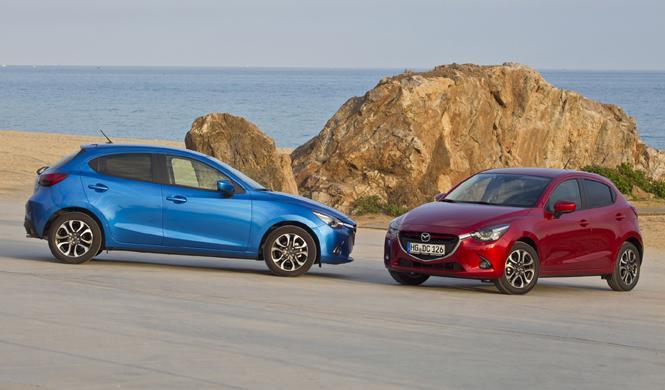 Los 5 mejores coches nuevos por menos de 15.000 euros