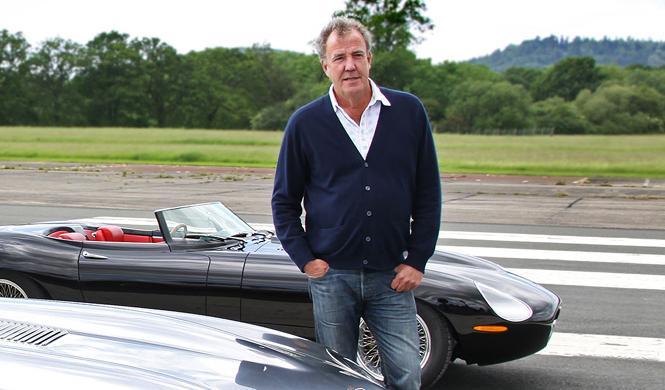 ¡Ya sabemos cuándo empezará el nuevo programa de Clarkson!