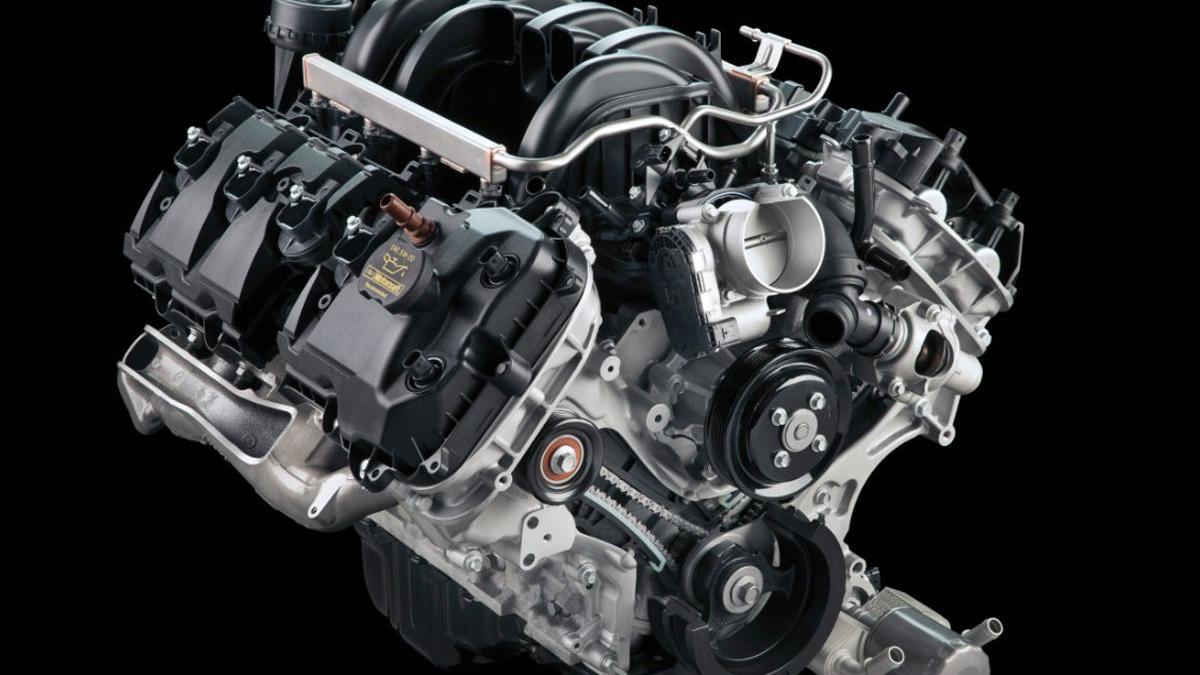 Un repaso por la historia del motor V8, ¿nos acompañas?