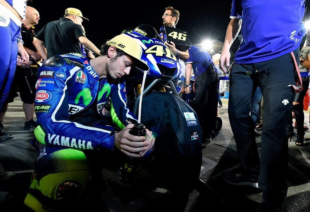 ¿Ha destruido Rossi su buena imagen en España?