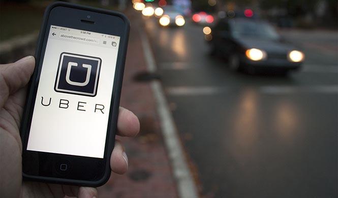 El regreso de Uber, ¿por qué ahora es legal?