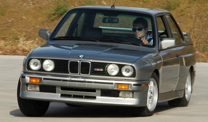 ¡De locos! Piden 200.000 dólares por este BMW M3 E30