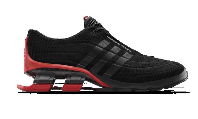 Unas zapatillas de running Porsche valoradas en 400 euros