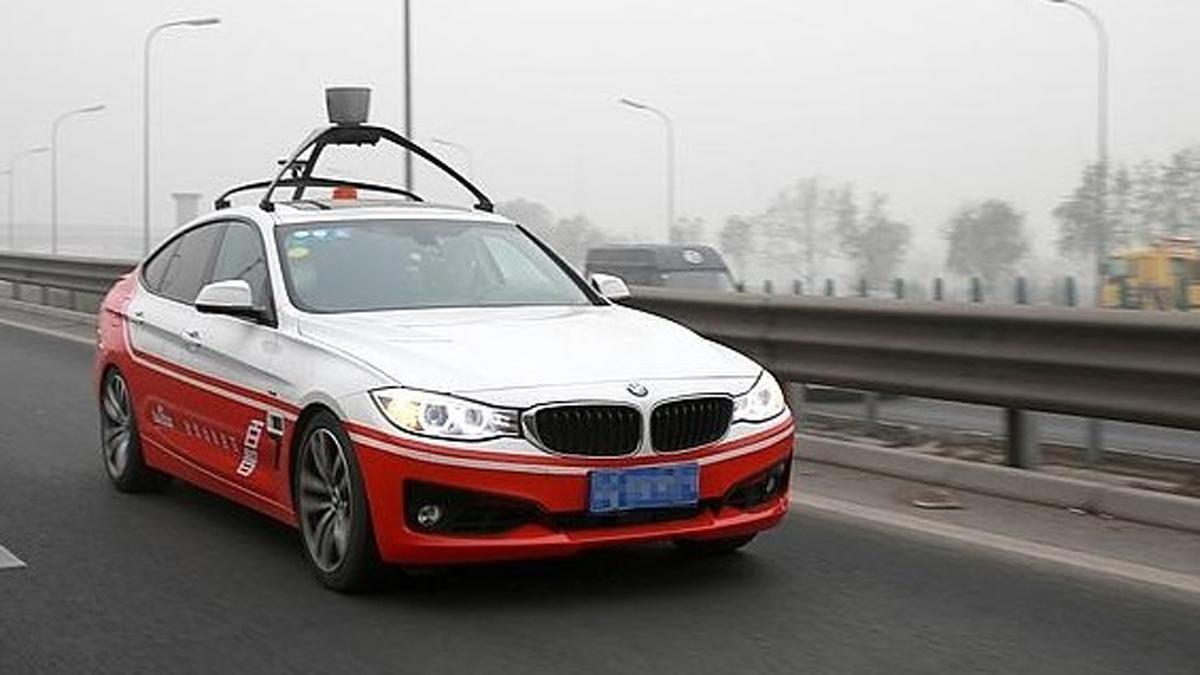 El coche autónomo rival de Google, una realidad en 3 años