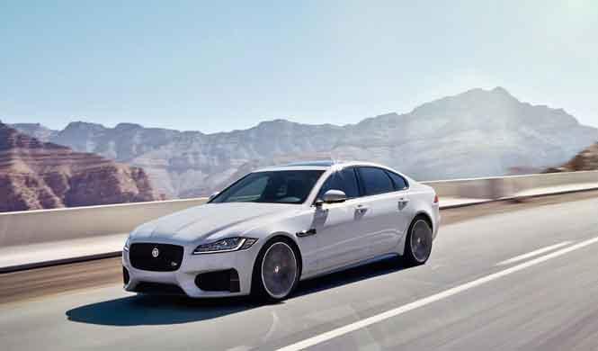 Jaguar pasa de los coches autónomos
