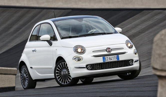 Los mejores coches nuevos entre 8.000 y 10.000 euros