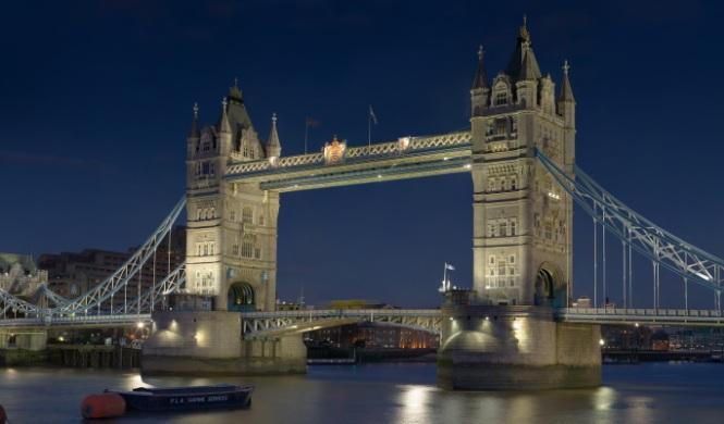 Top Gear hará 'drifting' en el Tower Bridge de Londres