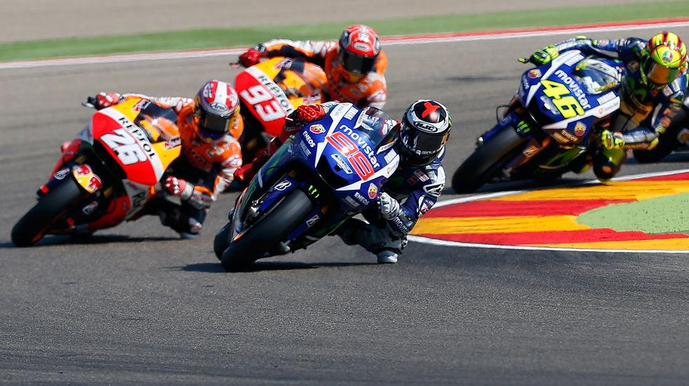 MotoGP 2016: ¿Cómo verlo por televisión?