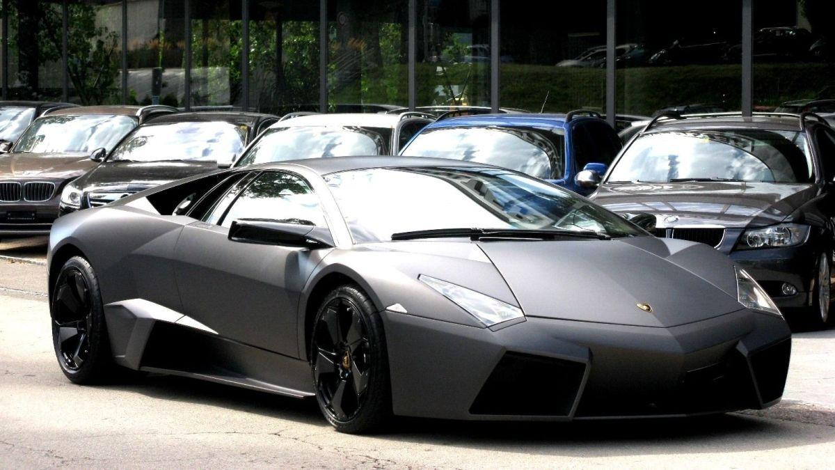 Venta Lamborghini Reventón