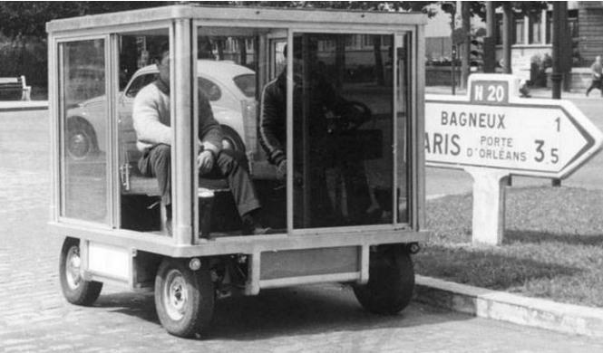 Cuatro 'kit car' de los 60 que no olvidarás
