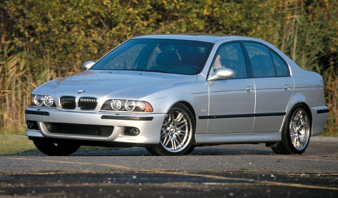 ¿Quieres estrenar un BMW M5 E39 de 2003?