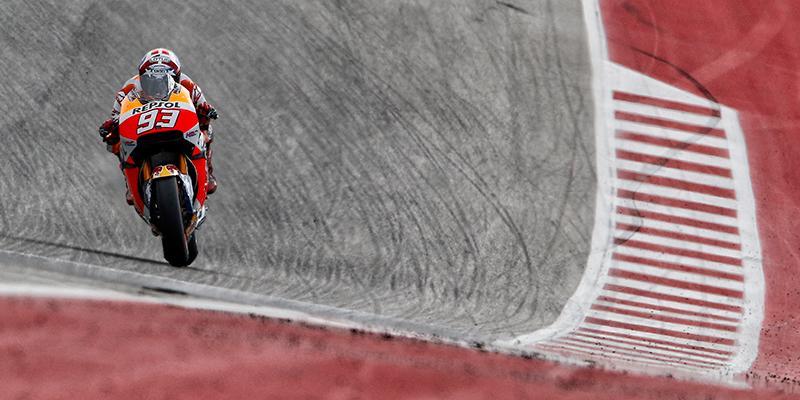 MotoGP: Cómo ver online Austin 2016