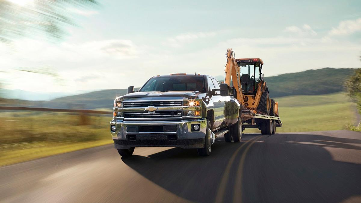 Llamada a revisión de GM para los 'pick up'