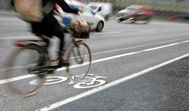La multa que te pueden poner por ir borracho en bici