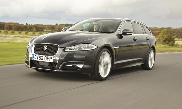 No habrá más Jaguar como estos...