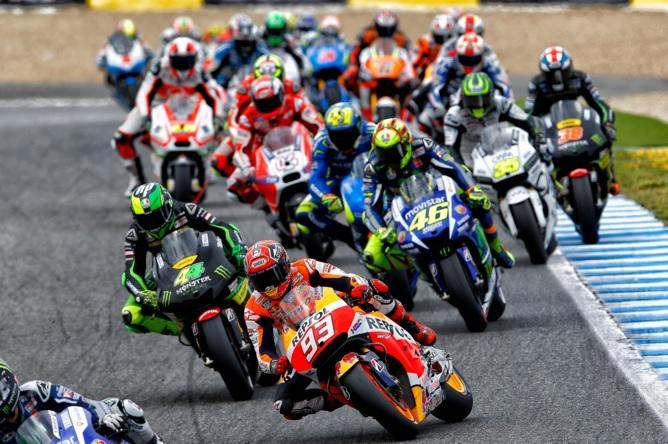 Previa MotoGP Jerez 2016: empieza lo serio
