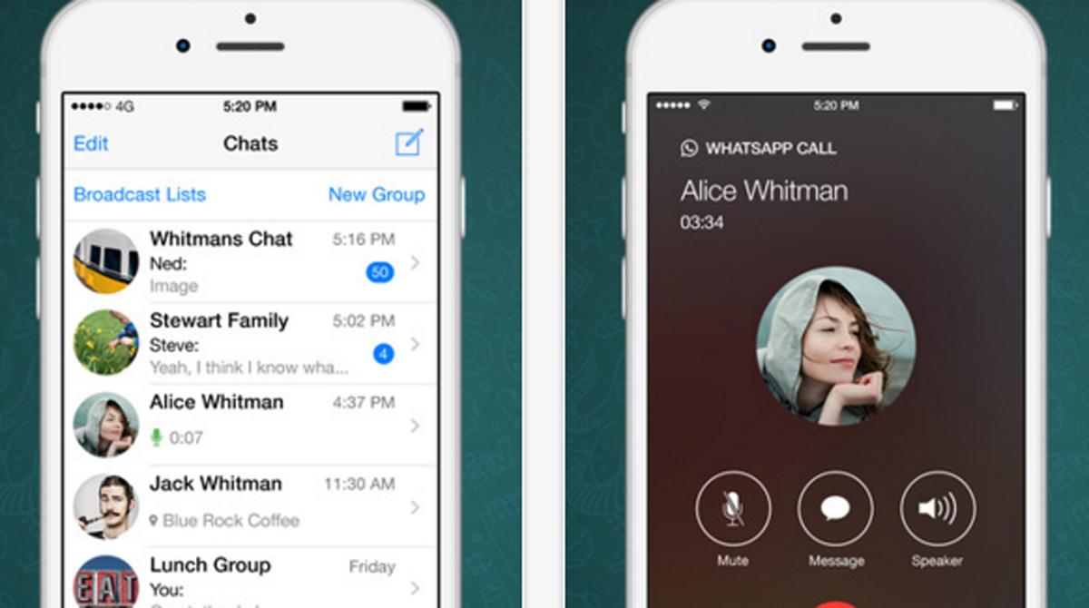 Los 10 trucos que no conoces de WhatsApp