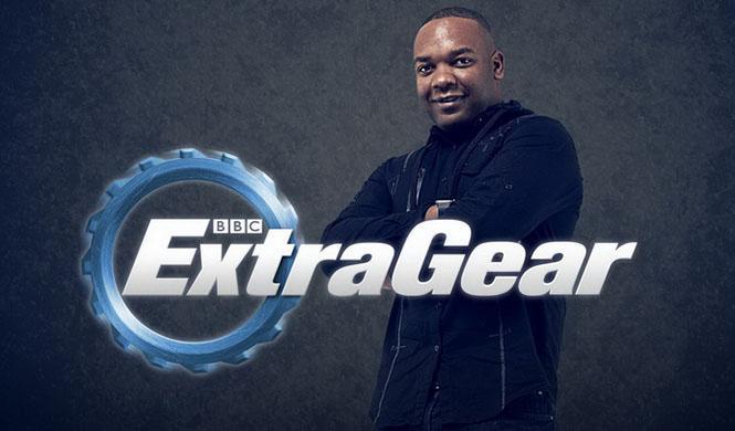 'Extra Gear', un spin off con las tomas falsas de Top Gear