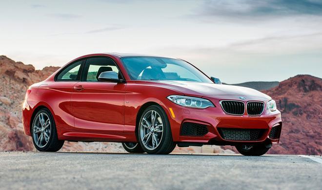 BMW M240i, el M235 se ha quedado corto