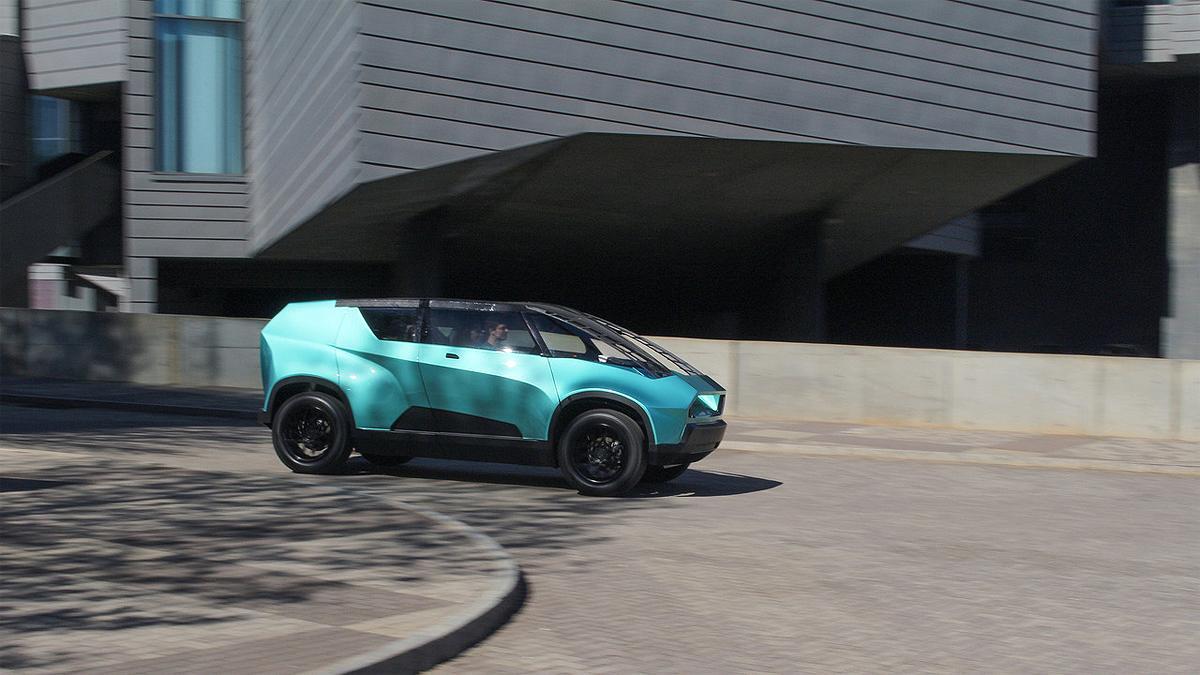 Toyota Ubox