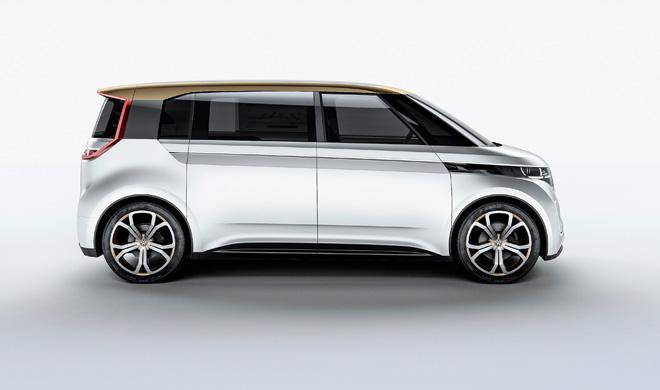 VW lanzará un coche eléctrico más barato que el Golf