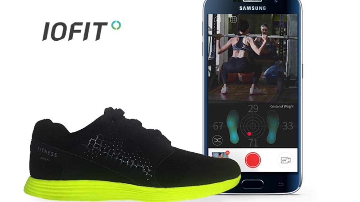 iofit deportivas lesiones app