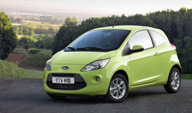 Los 6 mejores coches nuevos entre 6.000 y 7.000 euros