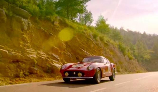 Vídeo: Ferrari, protagonista del nuevo trailer de Top Gear