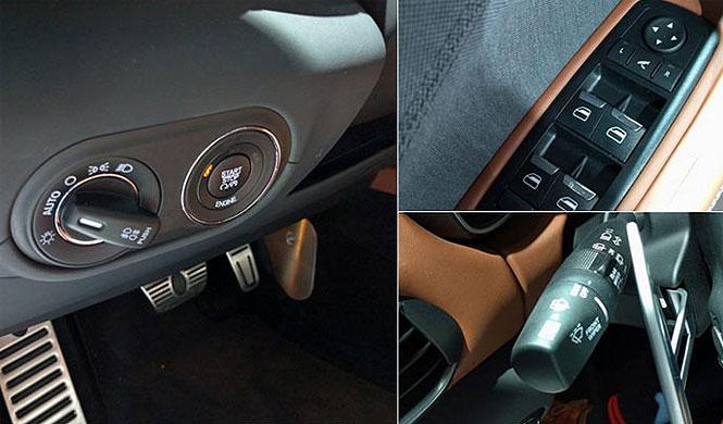 El Maserati Levante, ¿víctima de las sinergias de Fiat?