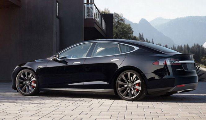 El ambicioso objetivo de Tesla para 2018