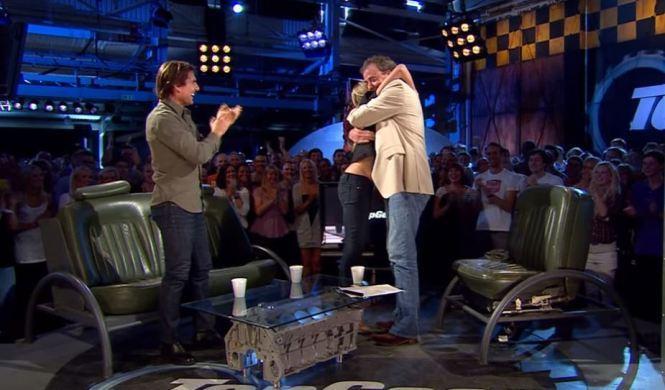 El momento favorito de Jeremy Clarkson en Top Gear