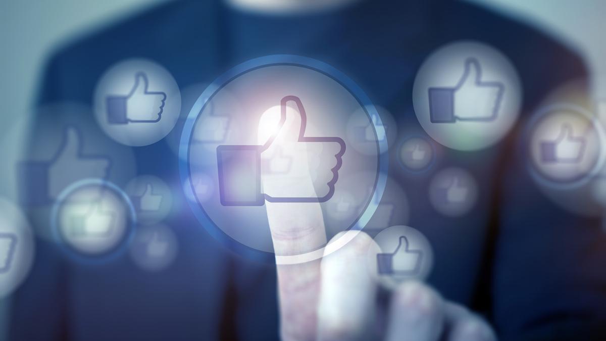 Cinco novedades que trae Facebook este año que te interesan