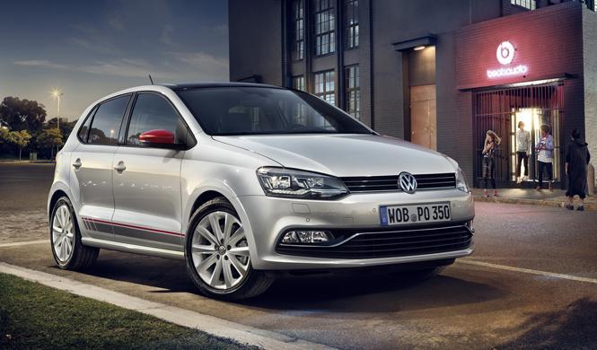 El impresionante sistema de audio del Volkswagen Polo Beats