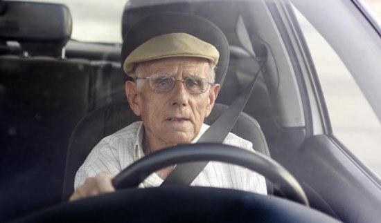 ¿Se puede conducir con Parkinson?