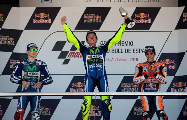 MotoGP Mugello 2016: un infierno para Márquez y Lorenzo