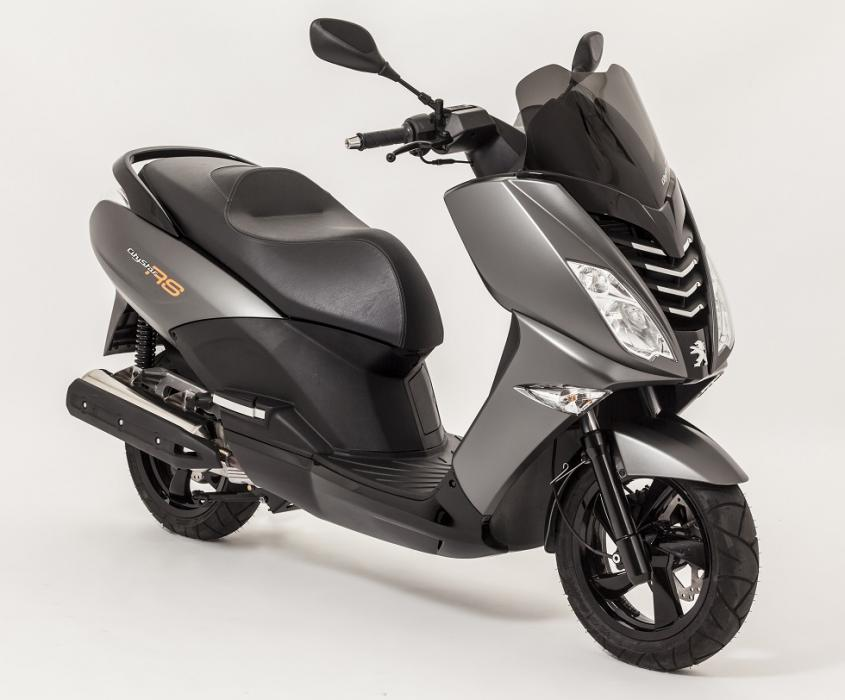 5 scooters gt de 125cc nuevos por menos de euros motos. Black Bedroom Furniture Sets. Home Design Ideas