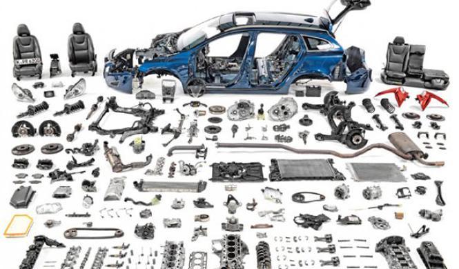 Mantenimiento del coche: piezas a cambiar a los 100.000 km