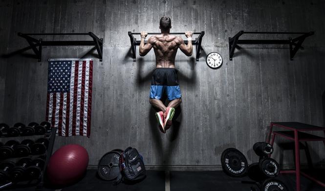 fotos atletas juegos olimpicos trey hardee