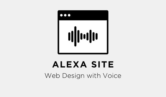 El programa que permite actualizar tu web con la voz