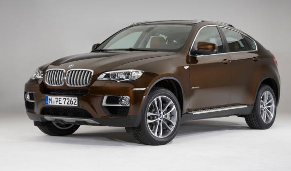 Llamada a revisión de BMW en EEUU por el airbag Takata