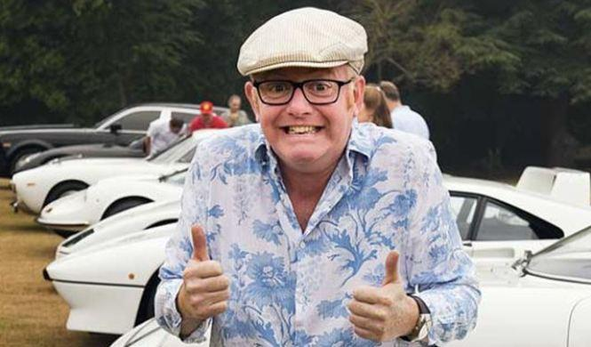 Nueva temporada de Top Gear, ¿a la altura de Clarkson?