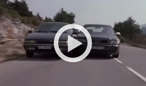 Las 10 mejores persecuciones de coches en el cine