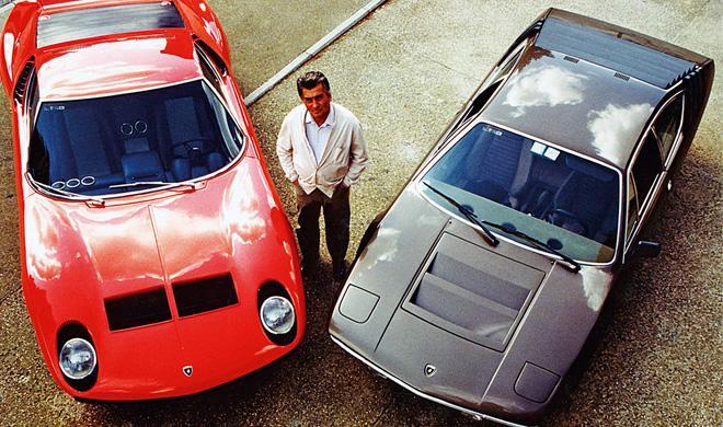 La vida de Ferruccio Lamborghini se llevará al cine