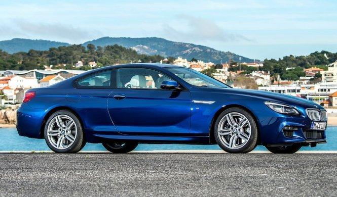 El BMW Serie 6 será rival para el Porsche 911