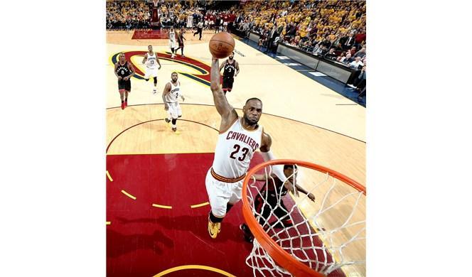 Playoffs de la NBA: síguelos a través de este chatbot