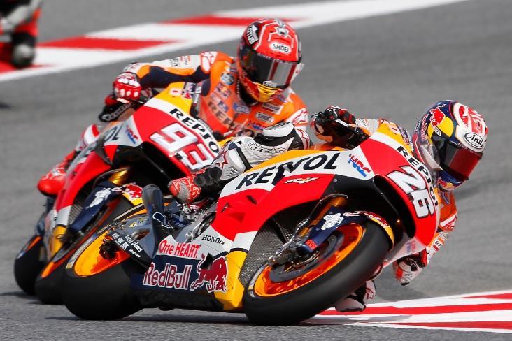 MotoGP: Cómo ver online Catalunya 2016