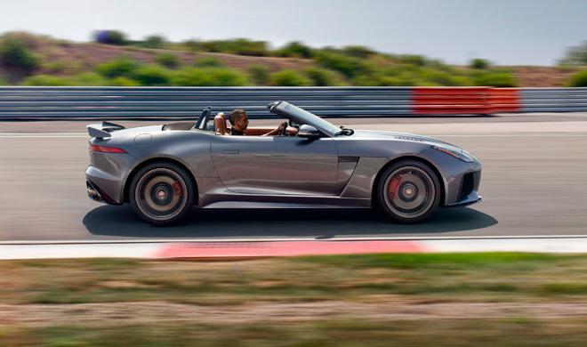 Los últimos secretos de Jaguar, Audi, Ferrari y Volvo