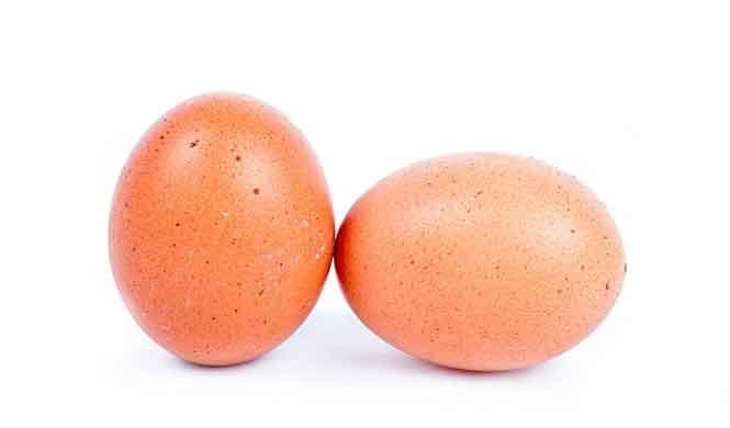 ¿Es peligroso comer huevos todos los días?